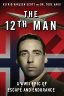 The 12th Man Pdf/ePub eBook