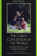The Child's Conception of the World