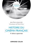 Pdf Histoire du cinéma français - 4e éd. Telecharger