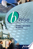 bWise  Doing Business in India Book