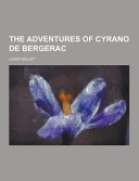 The Adventures of Cyrano de Bergerac
