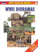 WWII Dioramas