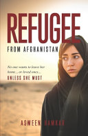 Refugee from Afghanistan