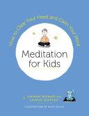 Meditation for Kids Pdf/ePub eBook