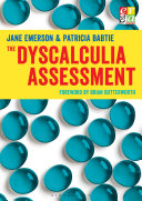 The Dyscalculia Assessment