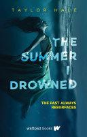 The Summer I Drowned Pdf/ePub eBook