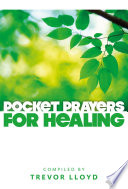 Pocket Prayers for Healing Book