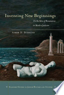Inventing New Beginnings Book