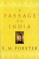 link to A passage to India in the TCC library catalog