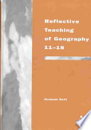 Reflective Teaching of Geography 11 18
