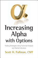 Increasing Alpha with Options