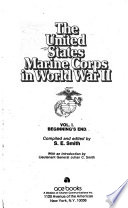 The United States Marine Corps in World War II: Beginning's end