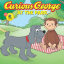Curious George at the Park  CANCELED  Book PDF