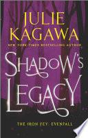 Shadow s Legacy Book PDF