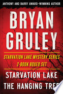 Bryan Gruley s Starvation Lake Mystery Series 2 Book Boxed Set