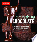 Everything Chocolate Book PDF