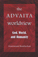 Advaita Worldview  The