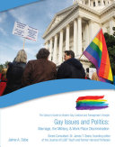 Gay Issues and Politics