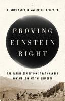 Proving Einstein Right Pdf/ePub eBook