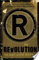 NIV, Revolution: The Bible for Teen Guys, eBook  : Updated Edition