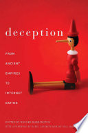 Deception  : From Ancient Empires to Internet Dating