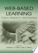 Web Based Learning Book