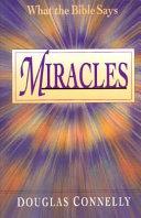 Pdf Miracles