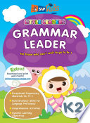 e Little Leaders  Grammar Leader K2