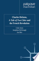 Charles Dickens A Tale Of Two Cities And The French Revolution