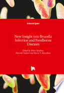 New Insight into Brucella Infection and Foodborne Diseases