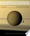 Horizons  Exploring the Universe Book