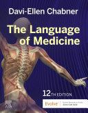 The Language of Medicine E Book
