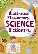 Illustrated Elementary Science Dictionary IR