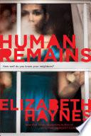 Human Remains Book