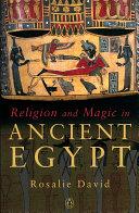 Religion and Magic in Ancient Egypt Pdf/ePub eBook