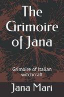 The Grimoire of Jana