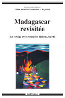 Pdf Madagascar revisitée. En voyage avec Françoise Raison-Jourde Telecharger