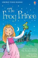 The Frog Prince Pdf/ePub eBook