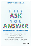 They Ask, You Answer Book