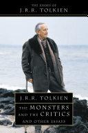 The Monsters and the Critics Pdf/ePub eBook