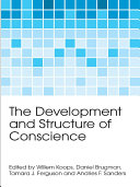 The Development and Structure of Conscience Pdf/ePub eBook