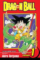 Dragon Ball, Vol. 1 ebook