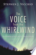 The Voice From The Whirlwind