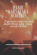 Haadu Karnataka Audition