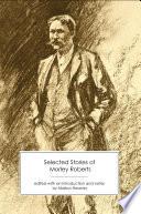 Selected Stories of Morley Roberts