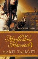 Marblestone Mansion  Book 9