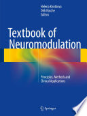 Textbook of Neuromodulation Book