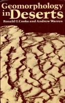 Geomorphology in Deserts