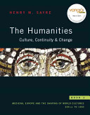 The Humanities Book