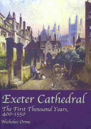 Exeter Cathedral Book PDF